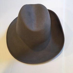 Vintage Ritz Henry Pollak New York Hat